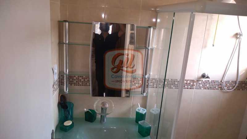 67370145-2acd-4714-b6d7-138fdd - Casa 3 quartos à venda Campinho, Rio de Janeiro - R$ 1.600.000 - CS2698 - 24