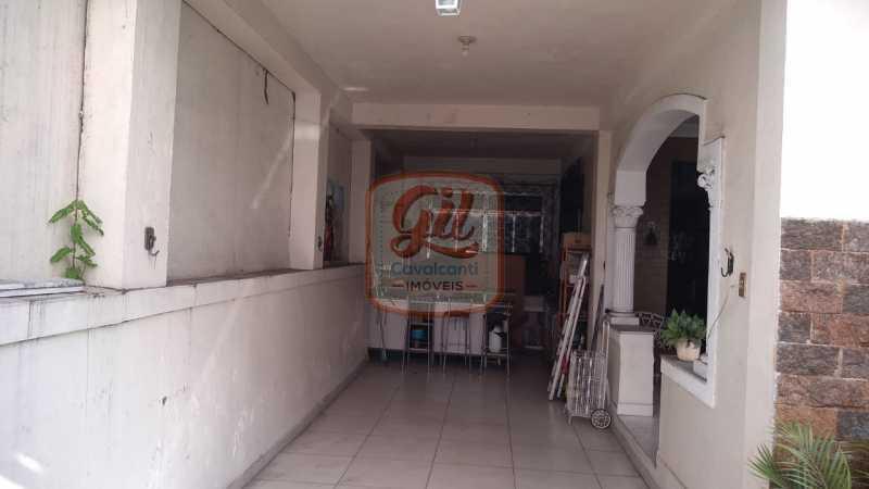 80452620-08e4-499e-841a-6a2c61 - Casa 3 quartos à venda Campinho, Rio de Janeiro - R$ 1.600.000 - CS2698 - 21