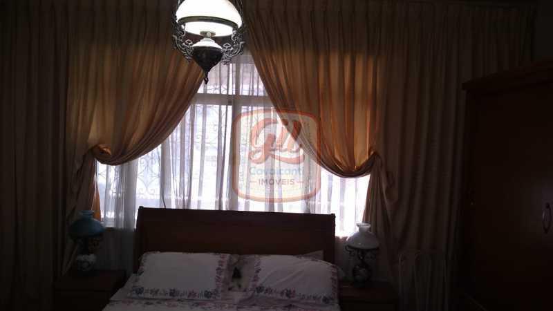 aa775a40-a229-414c-a1a6-be212d - Casa 3 quartos à venda Campinho, Rio de Janeiro - R$ 1.600.000 - CS2698 - 23