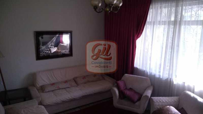 b7d859b6-32ea-42d0-ba50-2c14c3 - Casa 3 quartos à venda Campinho, Rio de Janeiro - R$ 1.600.000 - CS2698 - 20