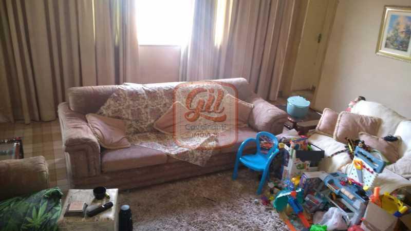 be33f915-d25a-4a9e-9c17-212678 - Casa 3 quartos à venda Campinho, Rio de Janeiro - R$ 1.600.000 - CS2698 - 26