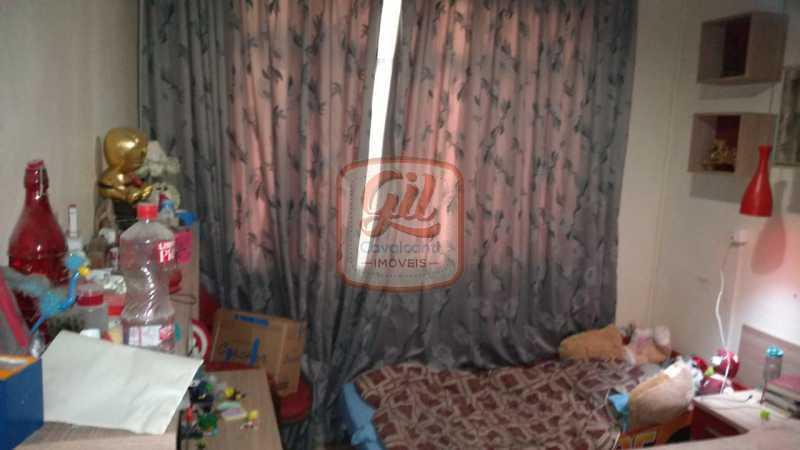 c2a86f81-ce6a-4a51-8ffa-a847cd - Casa 3 quartos à venda Campinho, Rio de Janeiro - R$ 1.600.000 - CS2698 - 27