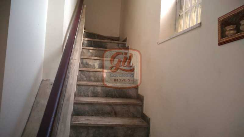 dade6207-7d79-4f20-bd37-4de719 - Casa 3 quartos à venda Campinho, Rio de Janeiro - R$ 1.600.000 - CS2698 - 18