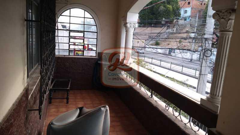 f9c4ddd1-c3c1-4bf6-a780-0830c6 - Casa 3 quartos à venda Campinho, Rio de Janeiro - R$ 1.600.000 - CS2698 - 31