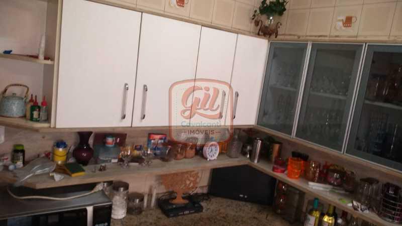 fa3c6190-c7cc-46a8-b130-02ef60 - Casa 3 quartos à venda Campinho, Rio de Janeiro - R$ 1.600.000 - CS2698 - 9