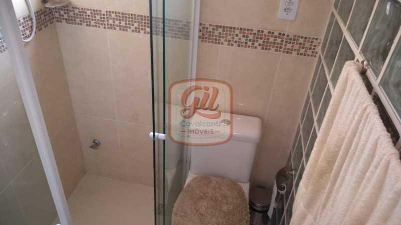 fc759493-03ea-49fc-aa11-c82e0a - Casa 3 quartos à venda Campinho, Rio de Janeiro - R$ 1.600.000 - CS2698 - 28