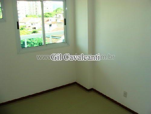 QUARTO - Cobertura Pechincha,Rio de Janeiro,RJ À Venda,3 Quartos,152m² - CBF0026 - 6
