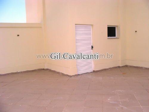 TERRAÇO 2 - Cobertura Pechincha,Rio de Janeiro,RJ À Venda,3 Quartos,152m² - CBF0026 - 10