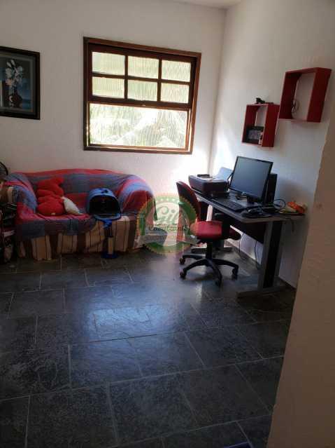 4e6ebeeb-b2ef-4857-b4e4-ac2e1f - Casa Comercial 247m² à venda Estrada Rodrigues Caldas,Taquara, Rio de Janeiro - R$ 650.000 - CS2407 - 10