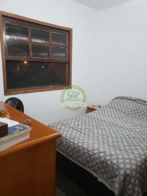 29a39b7c-31dd-4ff2-8826-7e15c5 - Casa Comercial 247m² à venda Estrada Rodrigues Caldas,Taquara, Rio de Janeiro - R$ 650.000 - CS2407 - 19