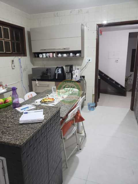 34f0adc4-caaf-4790-aa90-e88d81 - Casa Comercial 247m² à venda Estrada Rodrigues Caldas,Taquara, Rio de Janeiro - R$ 650.000 - CS2407 - 21