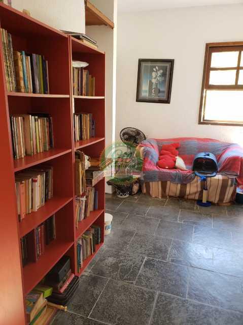 186f1c8c-eeb1-4ece-95cb-717a25 - Casa Comercial 247m² à venda Estrada Rodrigues Caldas,Taquara, Rio de Janeiro - R$ 650.000 - CS2407 - 11
