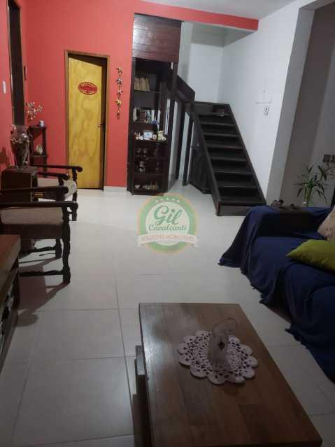 1054e687-0377-4fdf-82d6-fad966 - Casa Comercial 247m² à venda Estrada Rodrigues Caldas,Taquara, Rio de Janeiro - R$ 650.000 - CS2407 - 5
