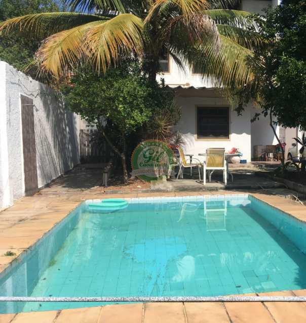 4484eeb2-c8eb-411e-8c05-abfe7b - Casa Comercial 247m² à venda Estrada Rodrigues Caldas,Taquara, Rio de Janeiro - R$ 650.000 - CS2407 - 3