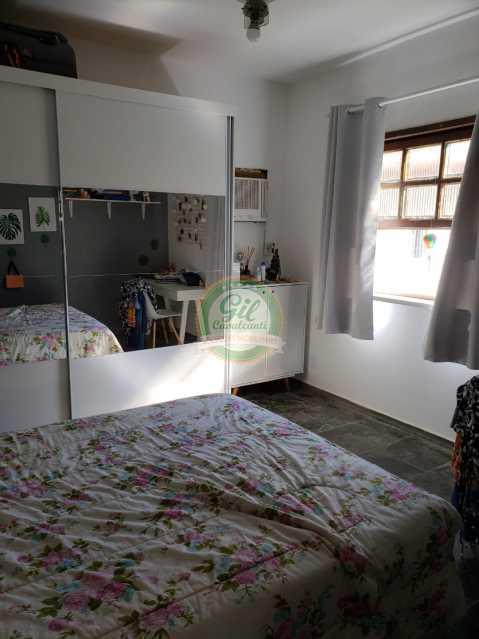 6518cd33-09ed-4b48-b520-613dcb - Casa Comercial 247m² à venda Estrada Rodrigues Caldas,Taquara, Rio de Janeiro - R$ 650.000 - CS2407 - 15