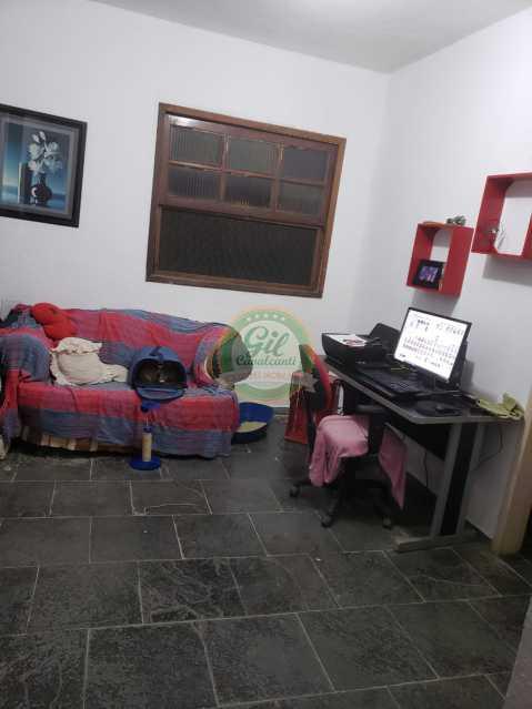 a79e972d-94be-4558-b24b-05c695 - Casa Comercial 247m² à venda Estrada Rodrigues Caldas,Taquara, Rio de Janeiro - R$ 650.000 - CS2407 - 9