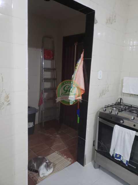 b7a48672-01c3-4041-97f0-bcb77d - Casa Comercial 247m² à venda Estrada Rodrigues Caldas,Taquara, Rio de Janeiro - R$ 650.000 - CS2407 - 23