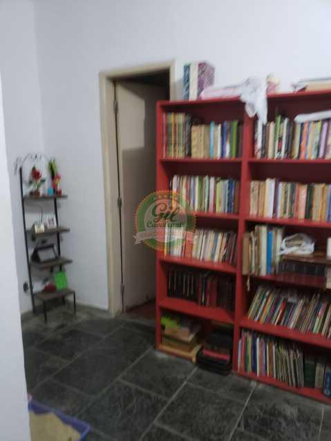 f9ab81a9-7184-4143-9a3f-1ba64e - Casa Comercial 247m² à venda Estrada Rodrigues Caldas,Taquara, Rio de Janeiro - R$ 650.000 - CS2407 - 24