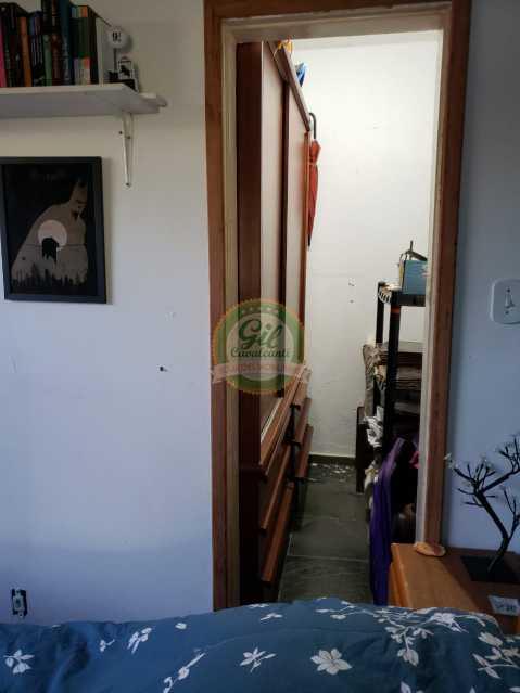 f89a67ca-707a-4680-9ce1-51bf36 - Casa Comercial 247m² à venda Estrada Rodrigues Caldas,Taquara, Rio de Janeiro - R$ 650.000 - CS2407 - 18