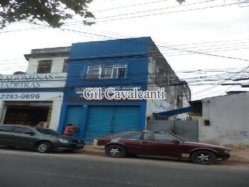 FOTO1 - Outros à venda Rua Heitor Carrilho,Cidade Nova, Rio de Janeiro - R$ 700.000 - CM0025 - 1