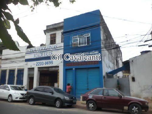 FOTO2 - Outros à venda Rua Heitor Carrilho,Cidade Nova, Rio de Janeiro - R$ 700.000 - CM0025 - 3