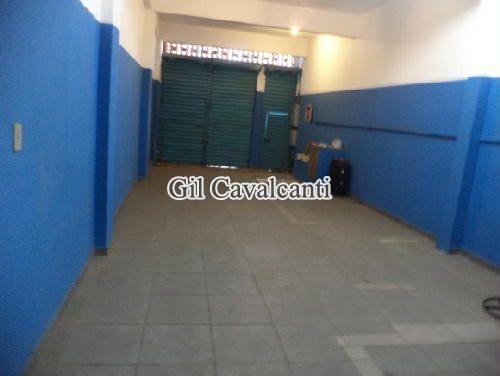 FOTO6 - Outros à venda Rua Heitor Carrilho,Cidade Nova, Rio de Janeiro - R$ 700.000 - CM0025 - 7