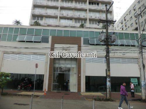 PRÉDIO - Outros Madureira,Rio de Janeiro,RJ À Venda,32m² - CMV0015 - 1
