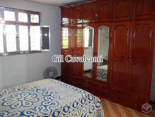 FOTO1 - Casa 4 quartos à venda Taquara, Rio de Janeiro - R$ 580.000 - CS0002 - 3