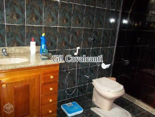 FOTO3 - Casa 4 quartos à venda Taquara, Rio de Janeiro - R$ 580.000 - CS0002 - 4