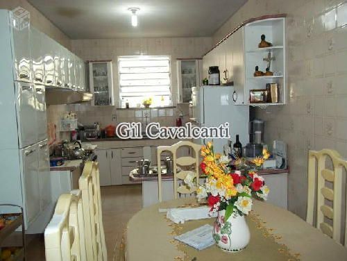 FOTO4 - Casa 4 quartos à venda Taquara, Rio de Janeiro - R$ 580.000 - CS0002 - 5