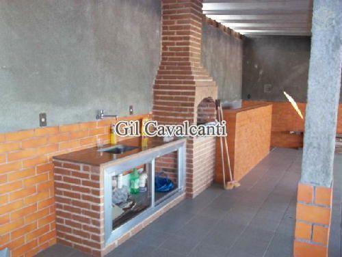 FOTO5 - Casa 4 quartos à venda Taquara, Rio de Janeiro - R$ 580.000 - CS0002 - 6