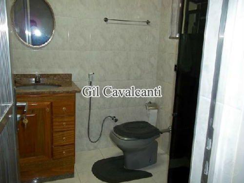 FOTO7 - Casa 4 quartos à venda Taquara, Rio de Janeiro - R$ 580.000 - CS0002 - 8