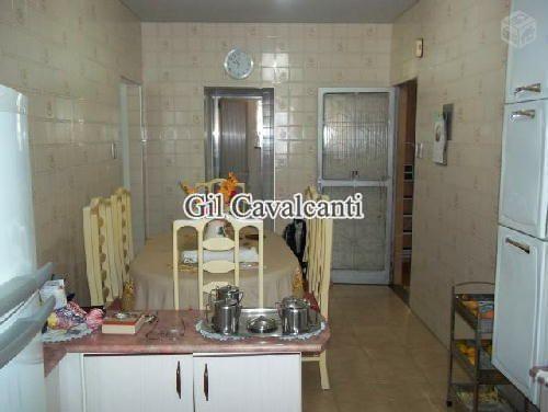 FOTO8 - Casa 4 quartos à venda Taquara, Rio de Janeiro - R$ 580.000 - CS0002 - 9