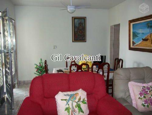 FOTO9 - Casa 4 quartos à venda Taquara, Rio de Janeiro - R$ 580.000 - CS0002 - 10