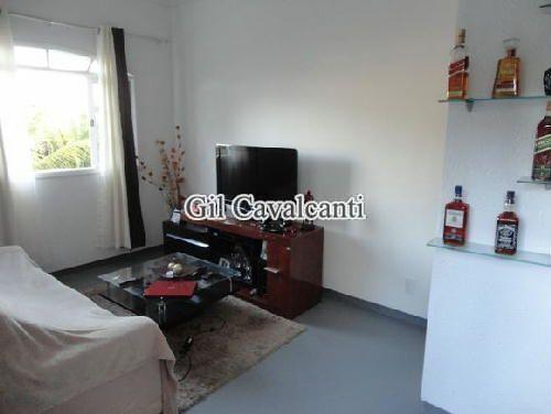 FOTO2 - Casa 5 quartos à venda Pechincha, Rio de Janeiro - R$ 800.000 - CS0011 - 3