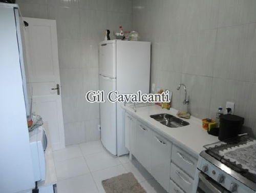 FOTO11 - Casa 5 quartos à venda Pechincha, Rio de Janeiro - R$ 800.000 - CS0011 - 12