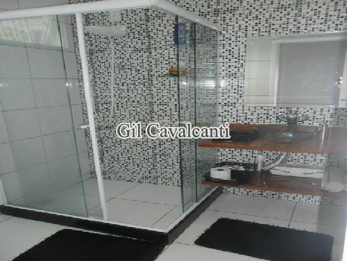 FOTO12 - Casa 5 quartos à venda Pechincha, Rio de Janeiro - R$ 800.000 - CS0011 - 13