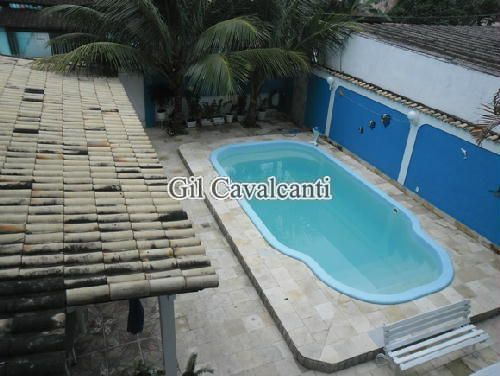 FOTO14 - Casa 5 quartos à venda Pechincha, Rio de Janeiro - R$ 800.000 - CS0011 - 15