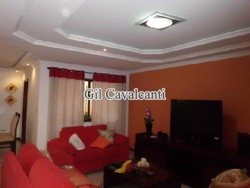 FOTO1 - Casa 5 quartos à venda Jacarepaguá, Rio de Janeiro - R$ 990.000 - CS0029 - 1
