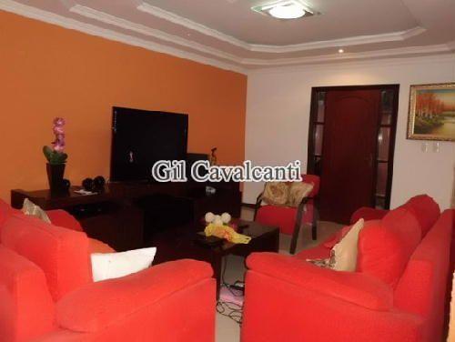 FOTO2 - Casa 5 quartos à venda Jacarepaguá, Rio de Janeiro - R$ 990.000 - CS0029 - 3