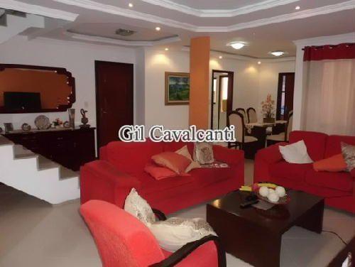 FOTO3 - Casa 5 quartos à venda Jacarepaguá, Rio de Janeiro - R$ 990.000 - CS0029 - 4