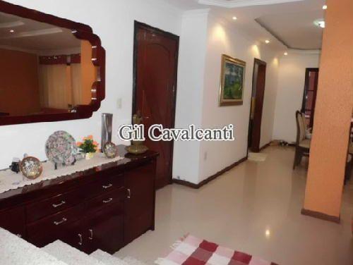 FOTO4 - Casa 5 quartos à venda Jacarepaguá, Rio de Janeiro - R$ 990.000 - CS0029 - 5