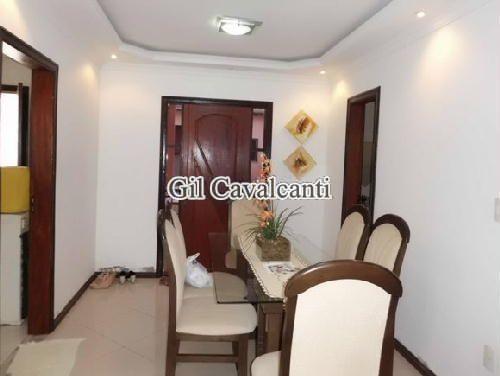 FOTO5 - Casa 5 quartos à venda Jacarepaguá, Rio de Janeiro - R$ 990.000 - CS0029 - 6