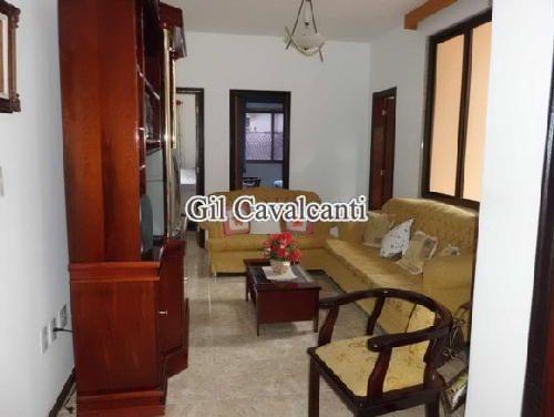 FOTO7 - Casa 5 quartos à venda Jacarepaguá, Rio de Janeiro - R$ 990.000 - CS0029 - 8