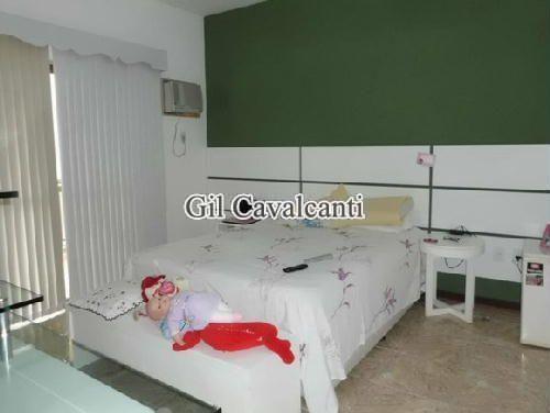 FOTO11 - Casa 5 quartos à venda Jacarepaguá, Rio de Janeiro - R$ 990.000 - CS0029 - 12