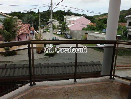 FOTO15 - Casa 5 quartos à venda Jacarepaguá, Rio de Janeiro - R$ 990.000 - CS0029 - 16