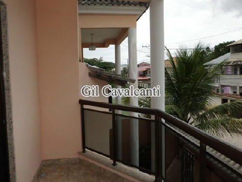 FOTO16 - Casa 5 quartos à venda Jacarepaguá, Rio de Janeiro - R$ 990.000 - CS0029 - 17