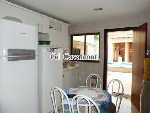FOTO20 - Casa 5 quartos à venda Jacarepaguá, Rio de Janeiro - R$ 990.000 - CS0029 - 21