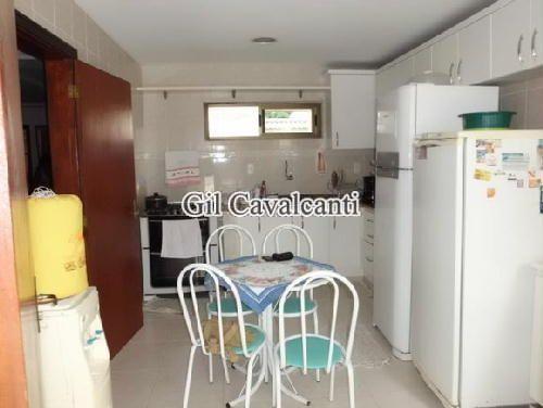 FOTO21 - Casa 5 quartos à venda Jacarepaguá, Rio de Janeiro - R$ 990.000 - CS0029 - 22