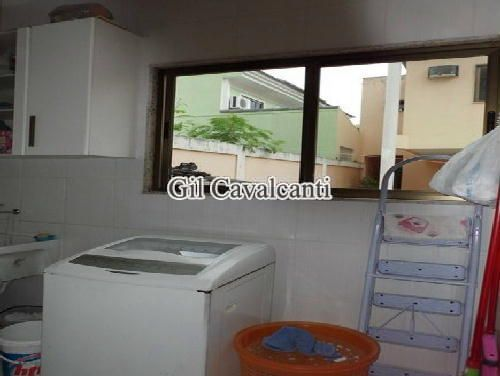 FOTO22 - Casa 5 quartos à venda Jacarepaguá, Rio de Janeiro - R$ 990.000 - CS0029 - 23